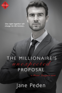 The millionaires unexpected propsal