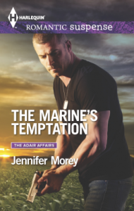 The Marines Temptation