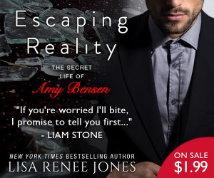 escaping reality on sale use