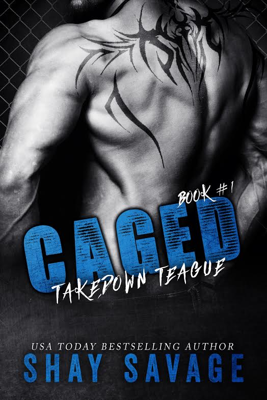 cagedcover