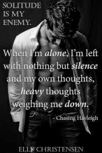 chasing hayleigh teaser