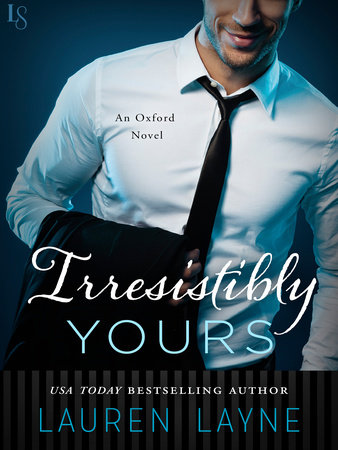 irresistbly yours cover
