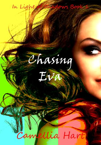 REVIEW: Chasing Eva by Camellia Hart