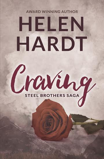 REVIEW: Craving (Steel Brothers Saga #1) by Helen Hardt