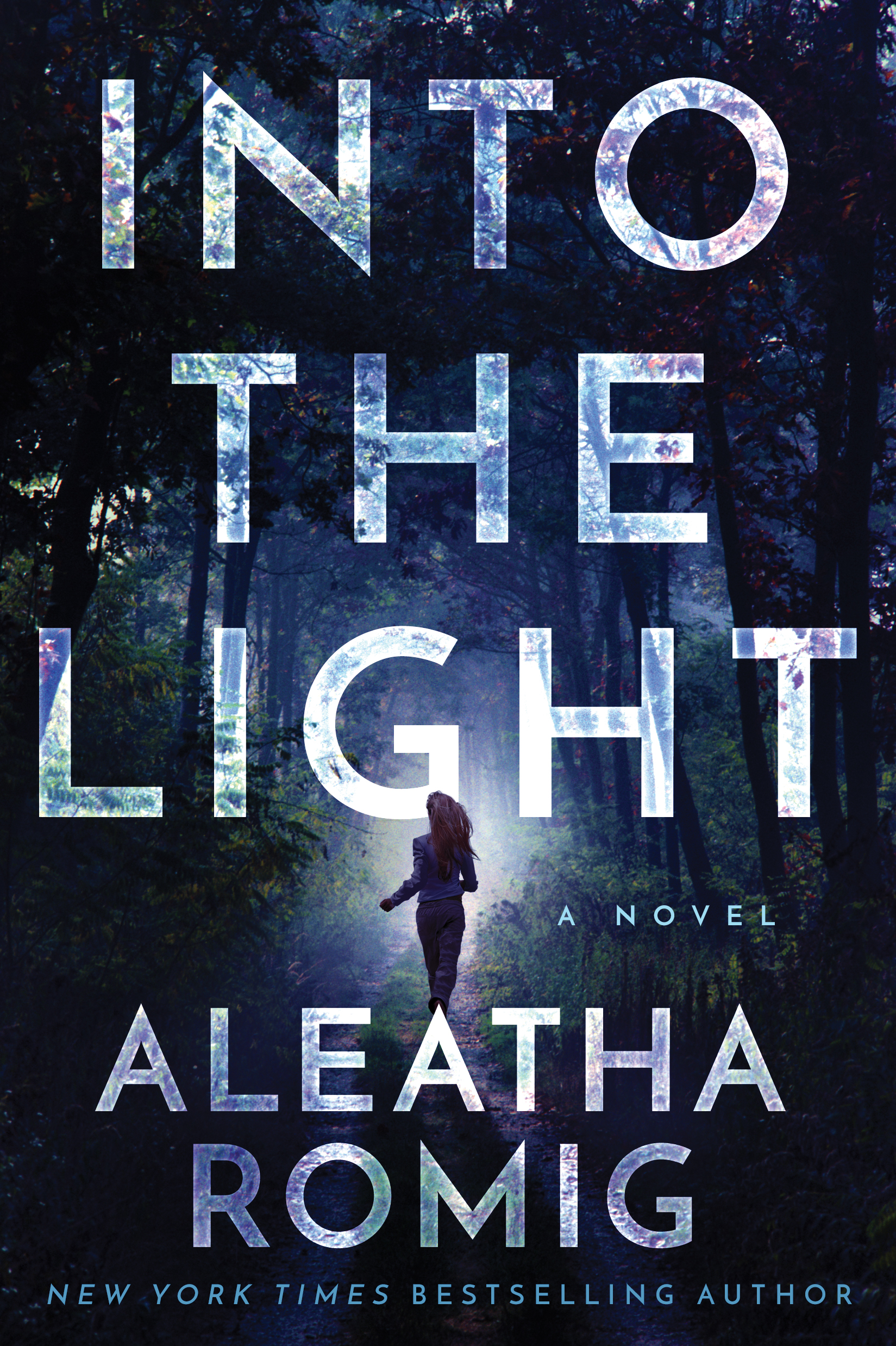 REVIEW: Into the Light by Aleatha Romig