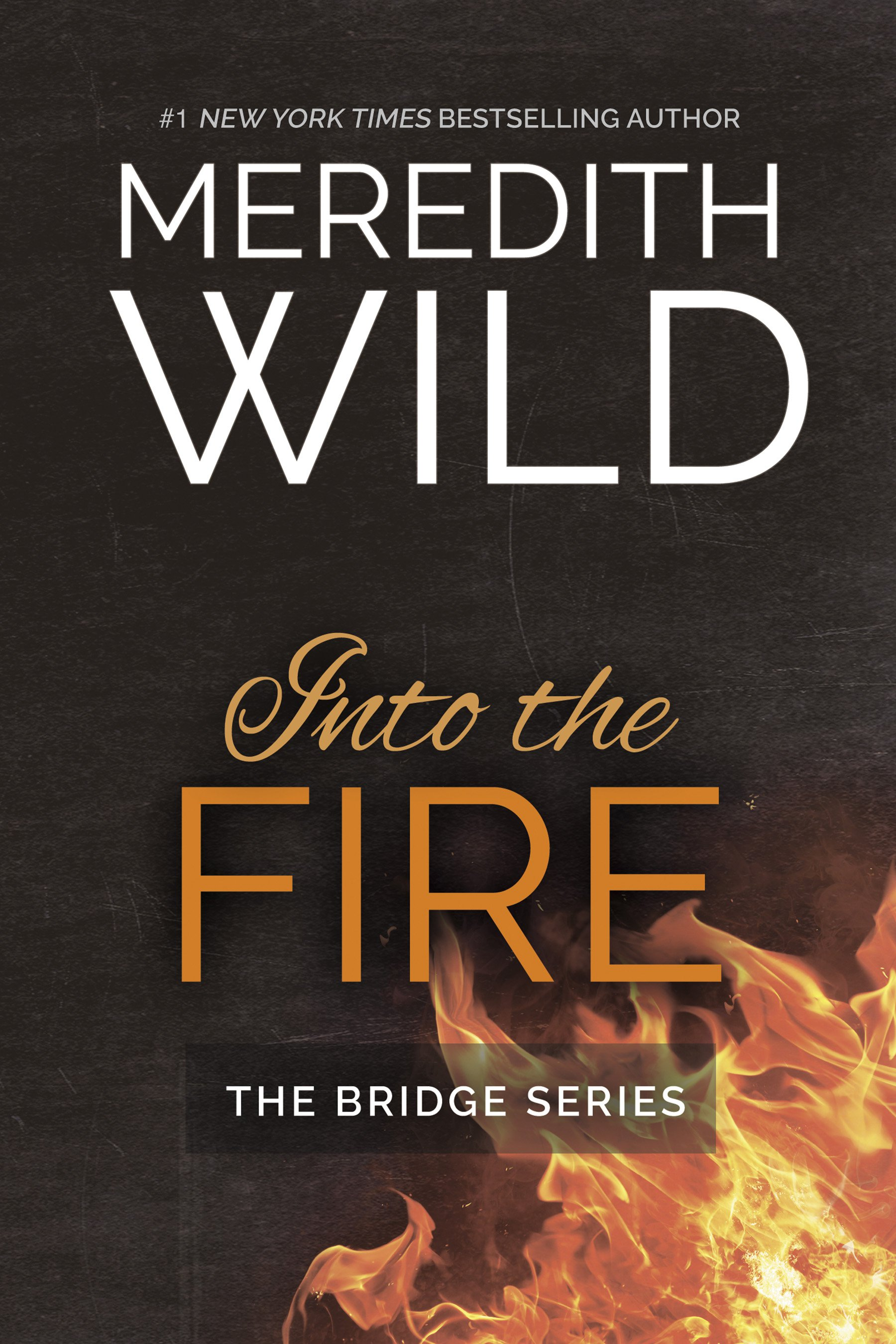REVIEW: Into the Fire (Bridge Series #2) by Meredith Wild