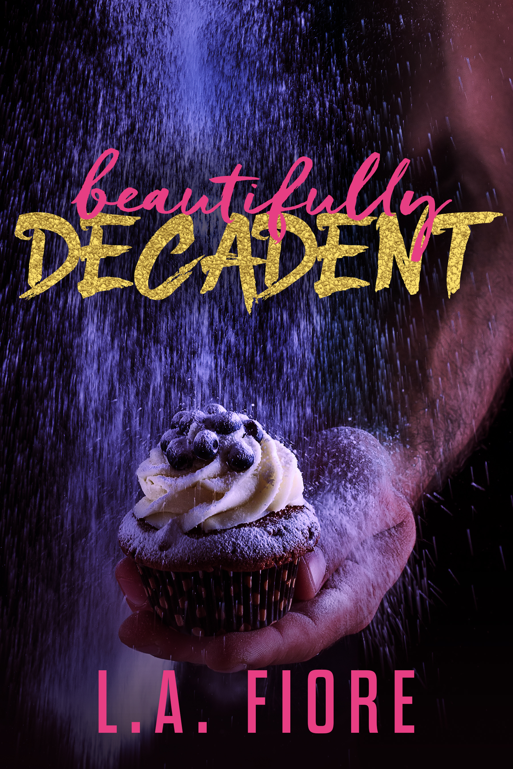 REVIEW: Beautifully Decadent by L.A. Fiore