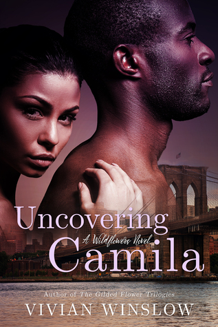 REVIEW: Uncovering Camila by Vivian Winslow