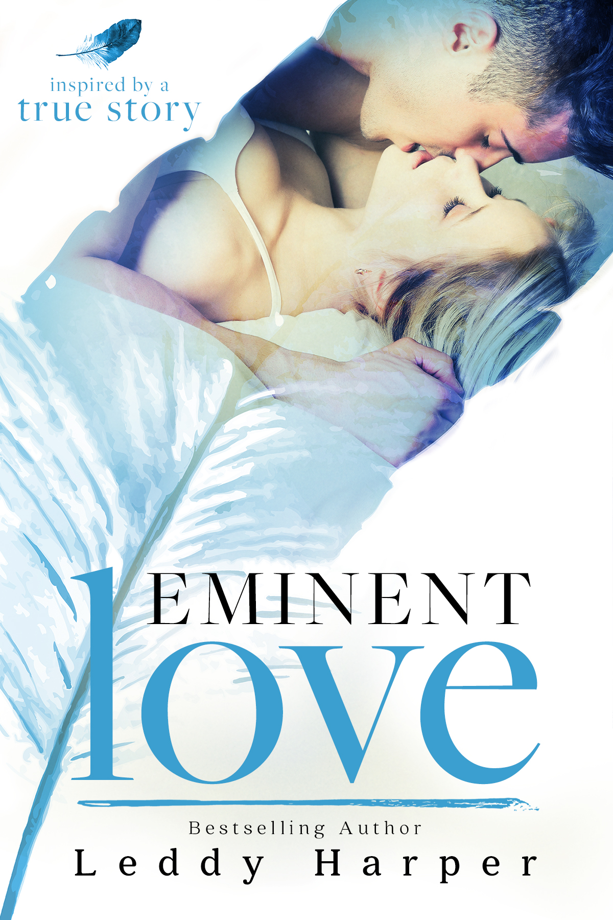 REVIEW: Eminent Love by Leddy Harper