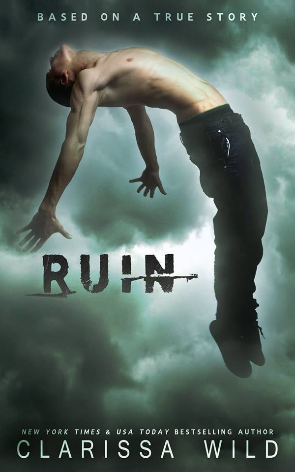 REVIEW: Ruin by Clarissa Wild