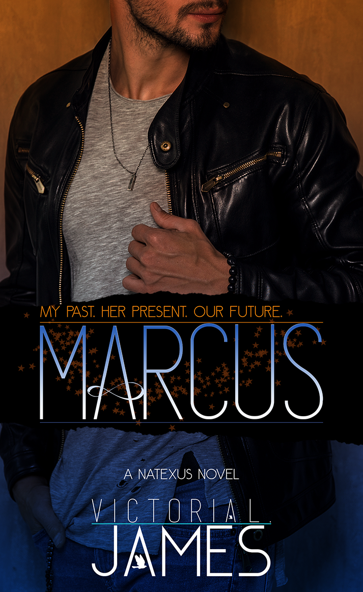 REVIEW: Marcus by Victoria L. James
