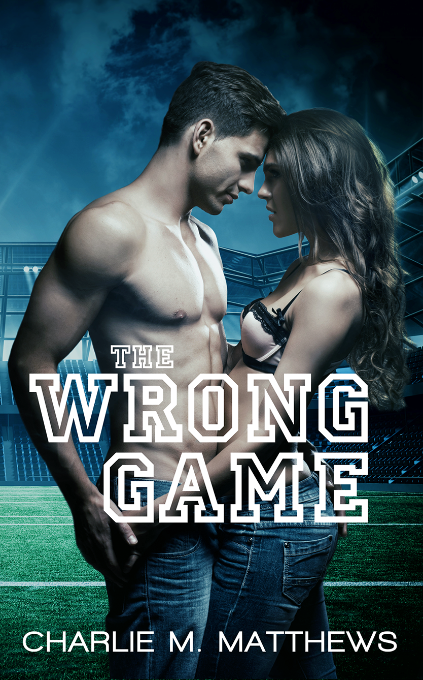 REVIEW: The Wrong Game by Charlie M. Matthews