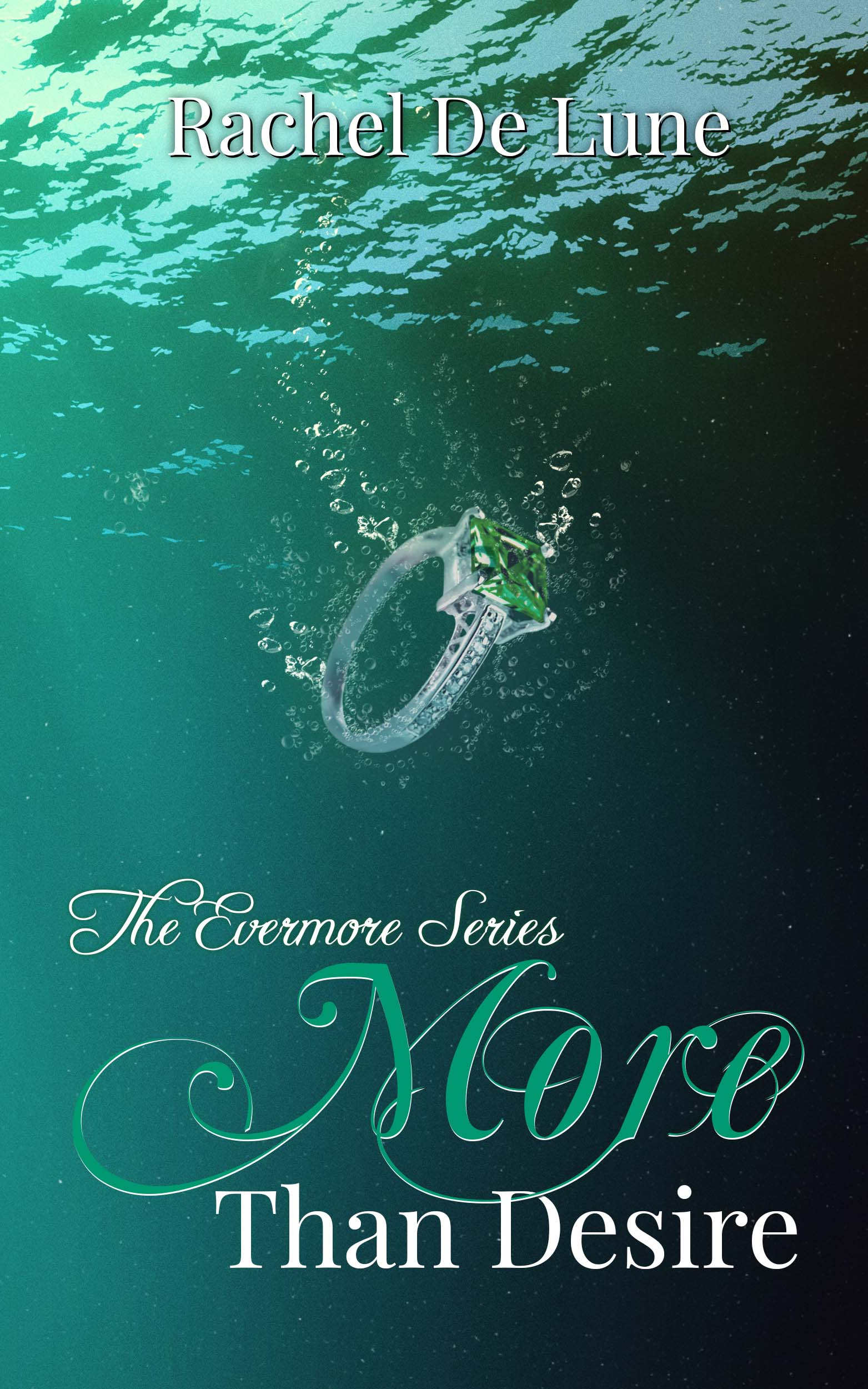 REVIEW: More by Rachel DeLune