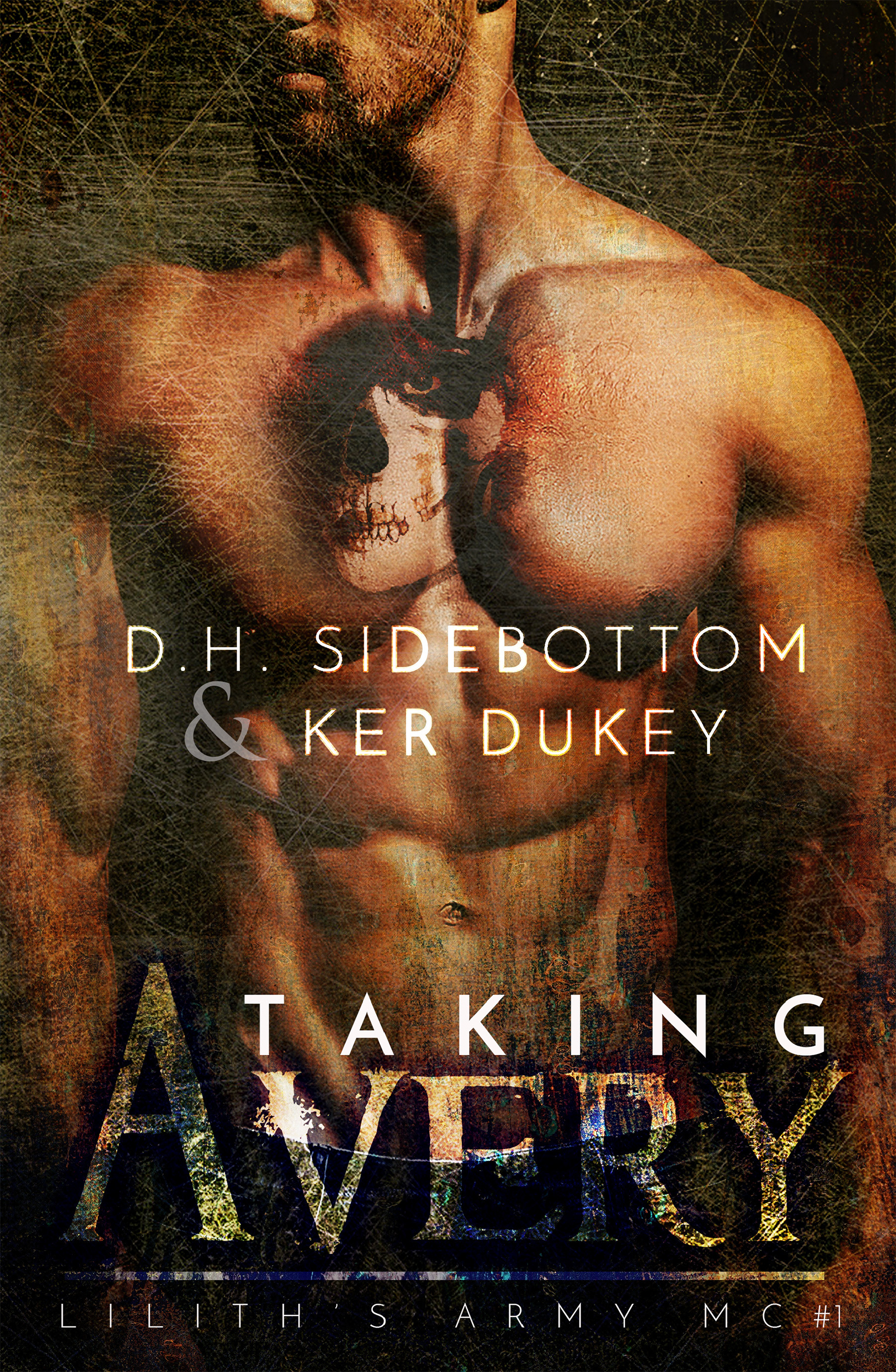 REVIEW: Taking Avery by Ker Dukey & D.H. Sidebottom