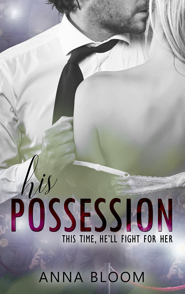 REVIEW: His Possession by Anna Bloom