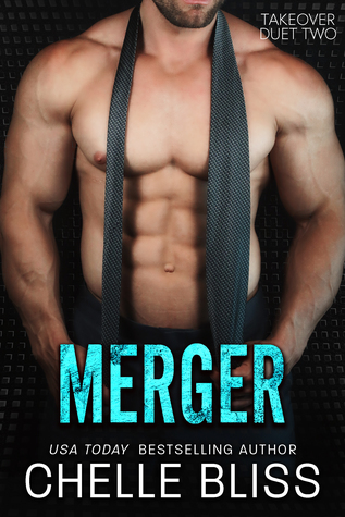 REVIEW: Merger by Chelle Bliss
