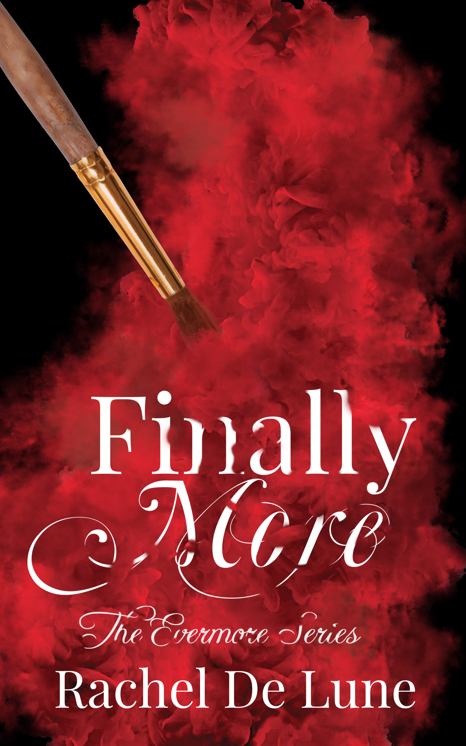 REVIEW: Finally More by Rachel De Lune