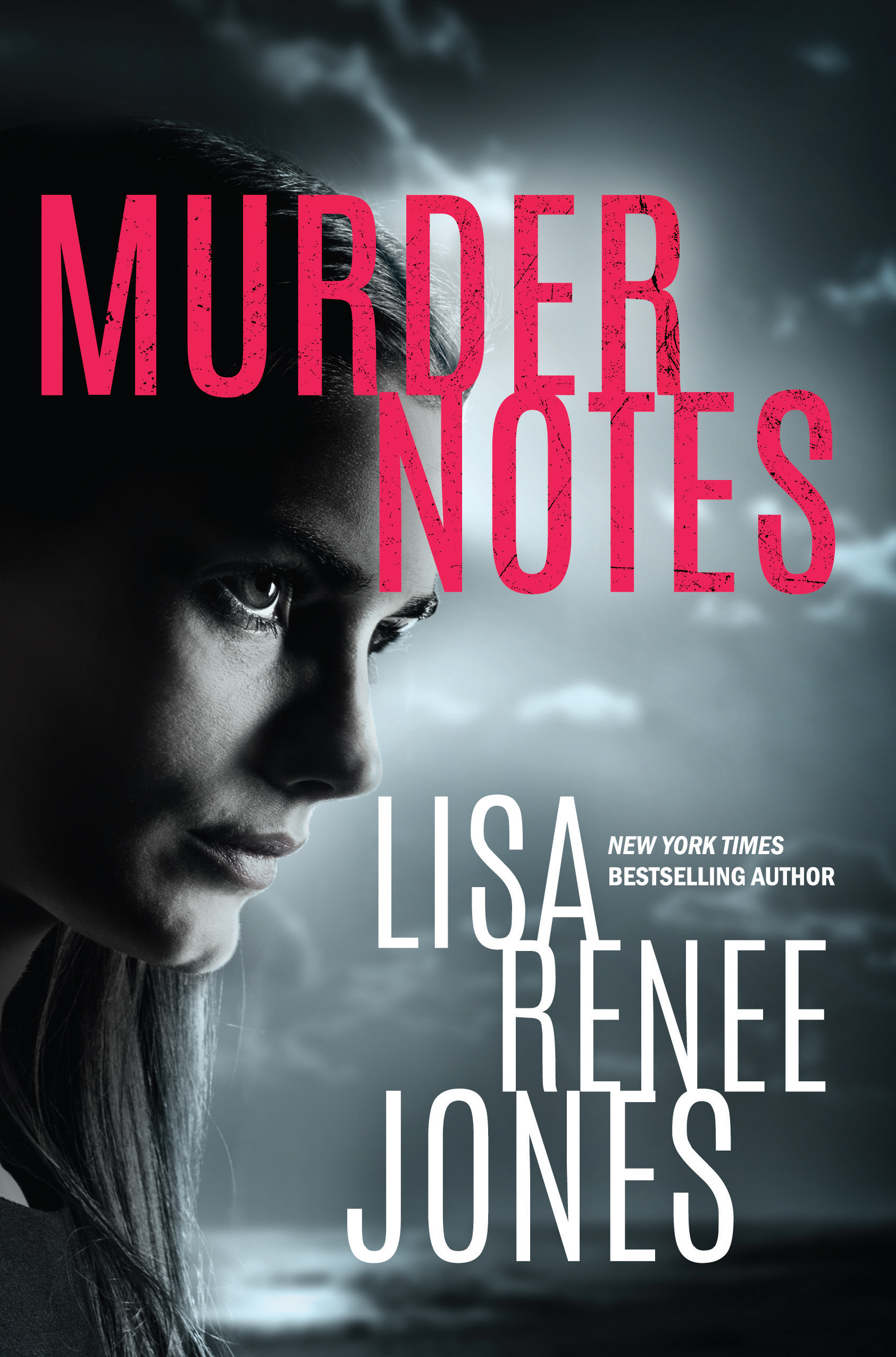 REVIEW: Murder Notes by Lisa Renee Jones