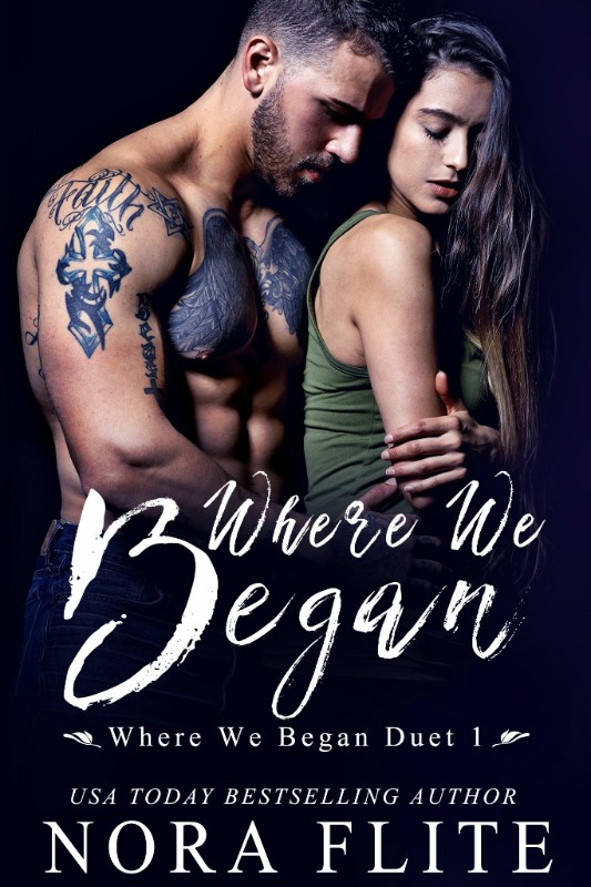 REVIEW: Where We Began by Nora Flite