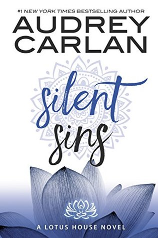 REVIEW: Silent  Sins by Audrey Carlan