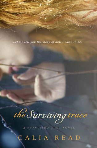 REVIEW: The Surviving Trace by Calia Read