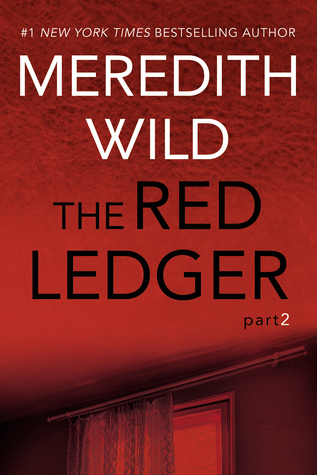 REVIEW: The Red Ledger Part 2 by Meredith Wild