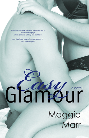 REVIEW: Easy Glamour by Maggie Marr
