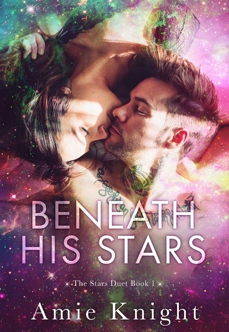 REVIEW: Beneath His Stars by Amie Knight