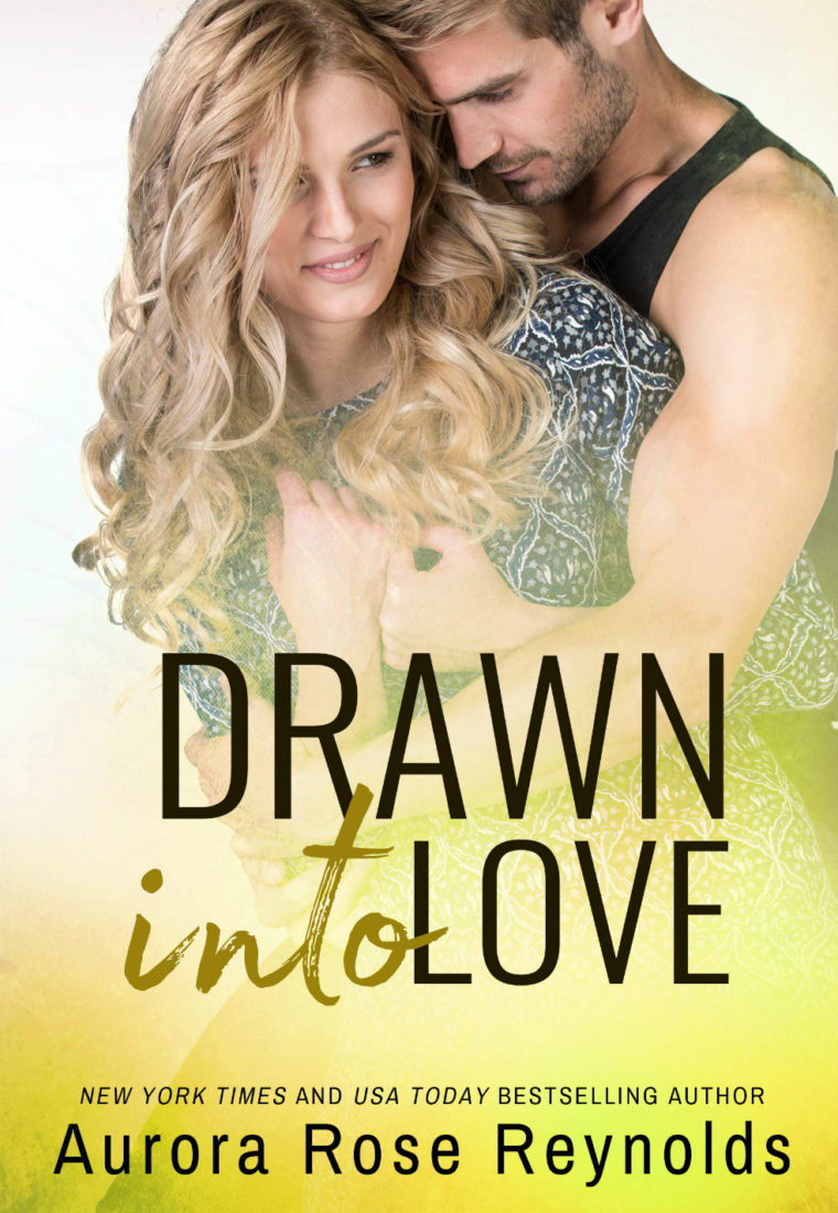 REVIEW: Drawn Into Love by Aurora Rose Reynolds