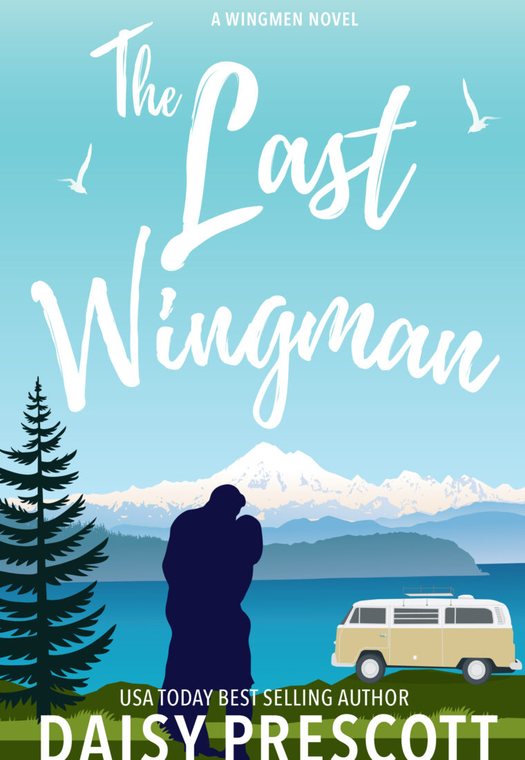 REVIEW: The Last Wingman by Daisy Prescott
