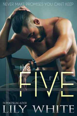 REVIEW: The Five by Lily White