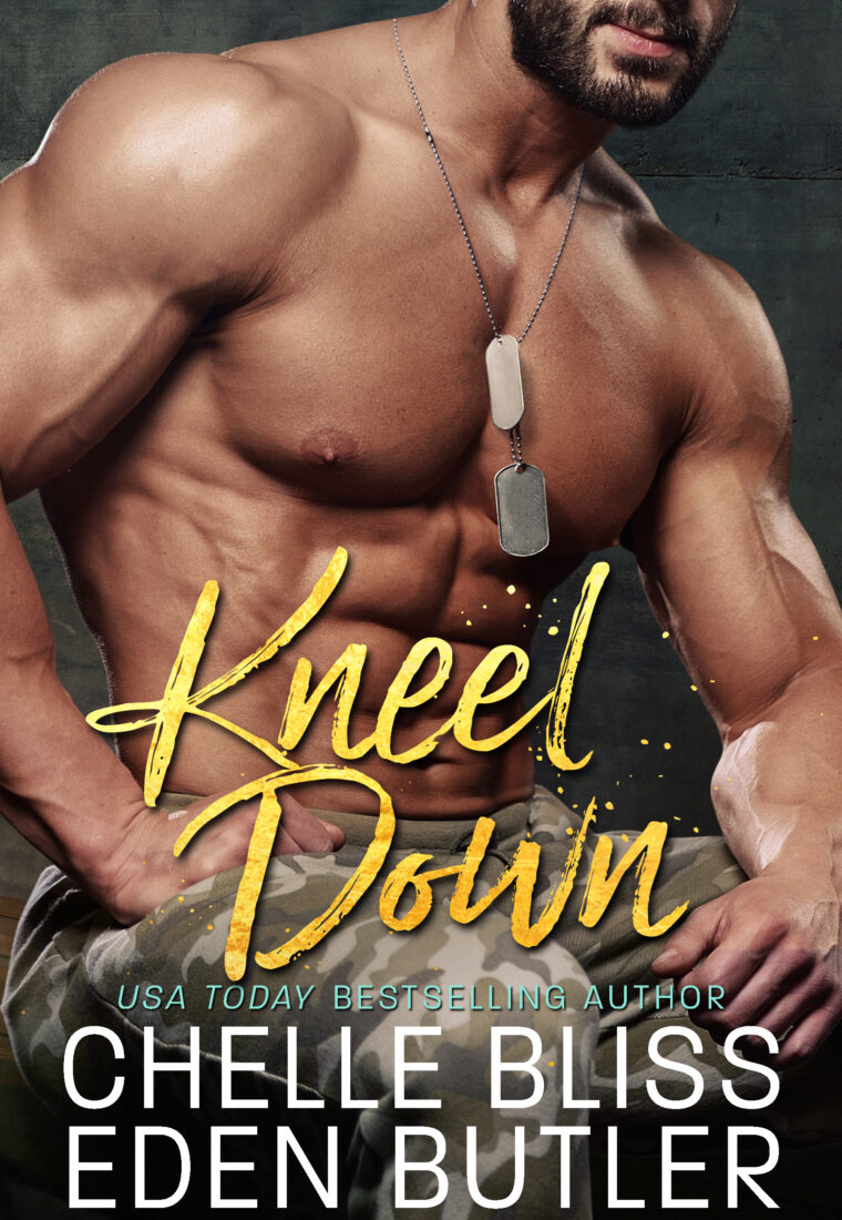 REVIEW: Kneel Down by Chelle Bliss & Eden Butler