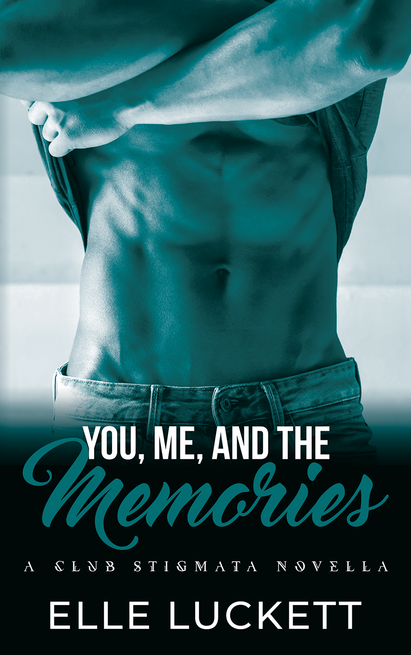 REVIEW: You, Me, and the Memories by Elle Luckett