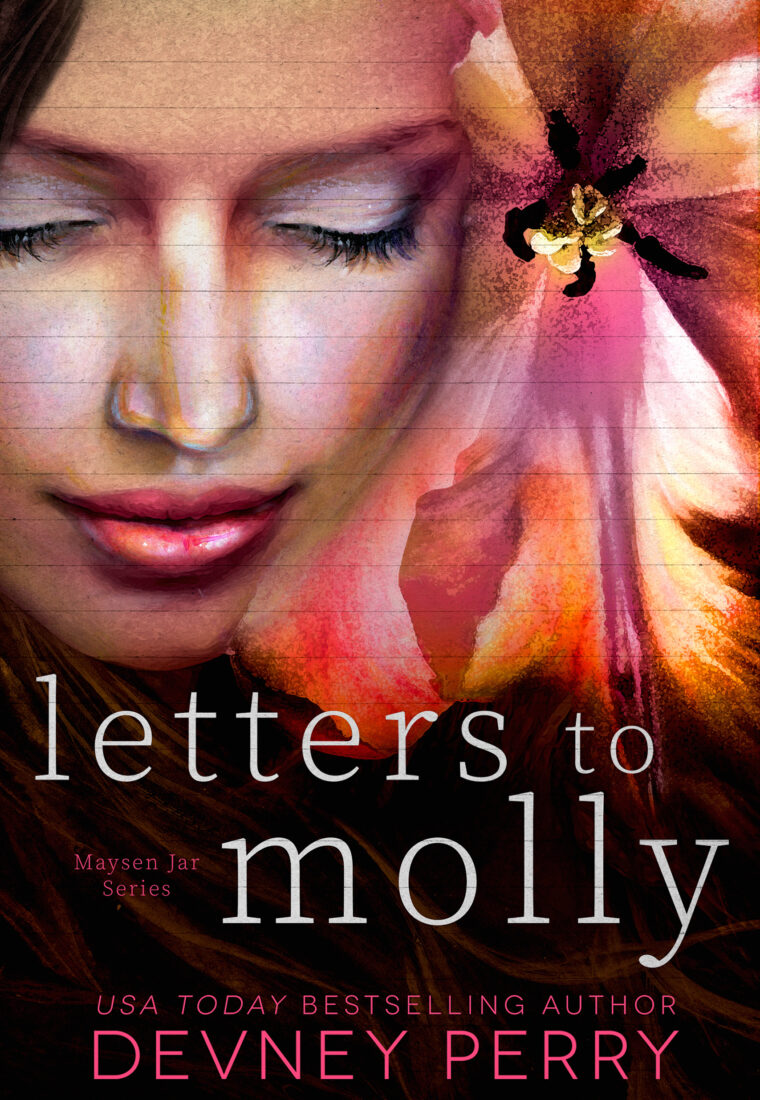REVIEW: Letters To Molly (Maysen Jar #2) by Devney Perry
