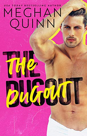 REVIEW: The Dugout by Meghan Quinn