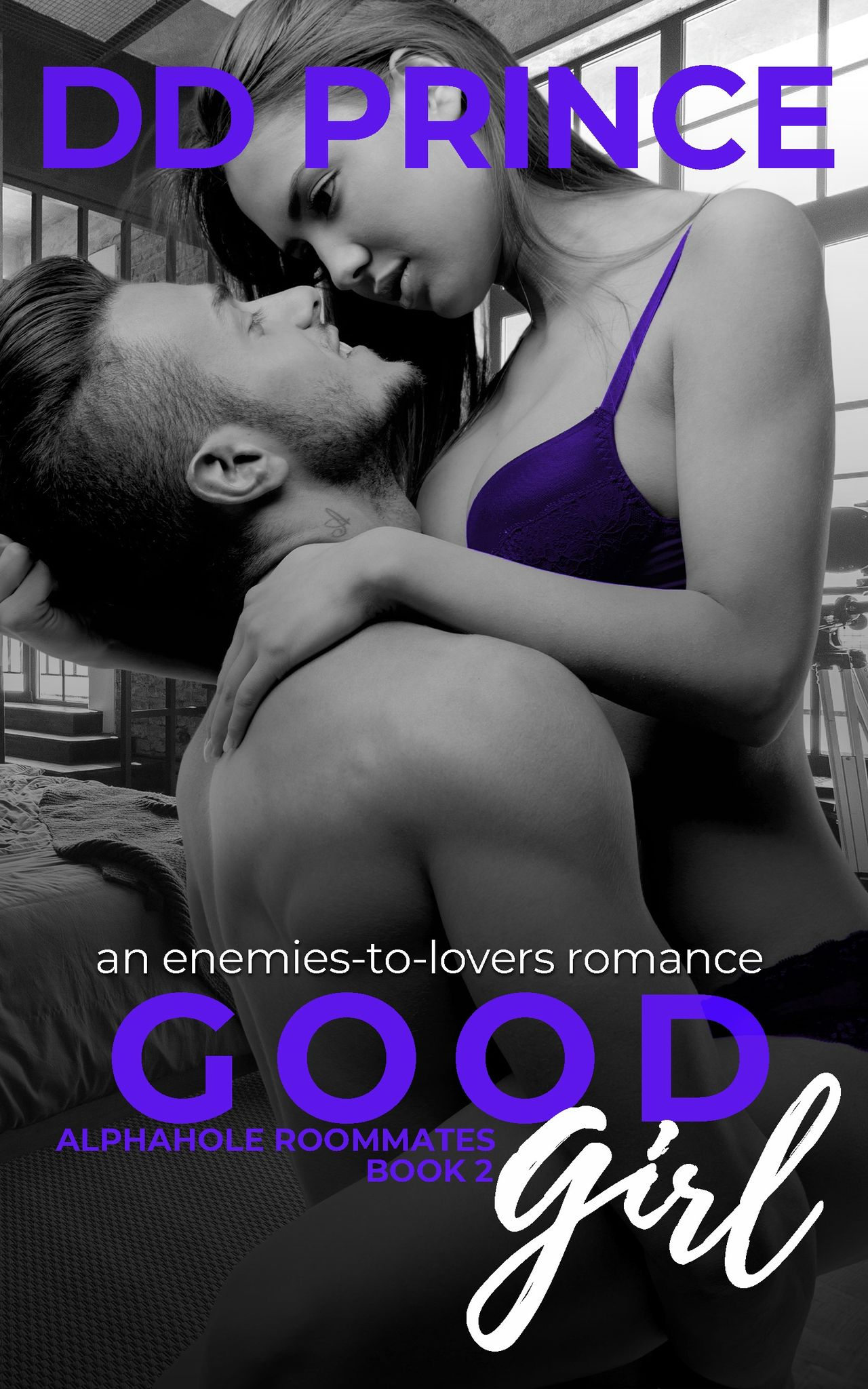 Review: Good Girl by DD Prince